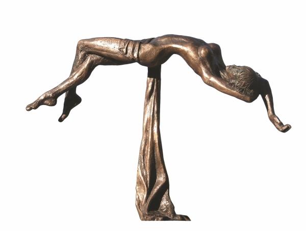 LEVITANTKA - 2006, 165 cm