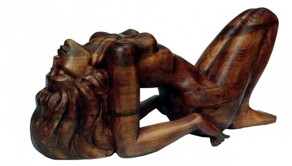LETO - DIVÁ ČEREŠŇA, 1991, 110 cm